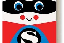 SLP 2015: Heroes, Superheroes, and Villains / by Kelly Stern
