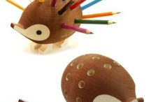 Cool Art Products / by I Love my Kids' Art