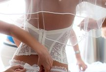 Wedding Day Lingerie / by Lisa Borders Muhammad