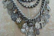 jewelry / by Vikki Nay