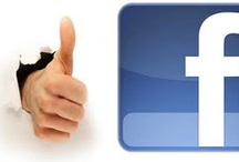 Facebook Stuff / by Social Media 202