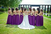 Bridesmaids / by Olivia Wright