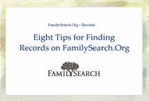 Family History / family / by Callie Locke