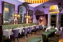 restaurants / by Kathryn M Ireland