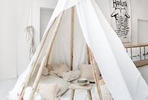 teepees / by Lara