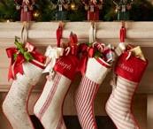 Christmas / by Jennifer Evans