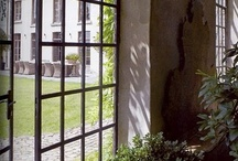 windows / by Sarah Hurst