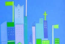 Kunst Paul Klee / by Annette Fladung