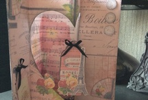 Greeting Cards / by Daisy Collins