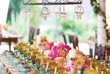 WEDDING IDEAS / by Sarah Gormley