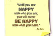 Quotes / by Geri Greeno-Sanders