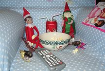 Elf on a Shelf / by Tina Cornell