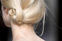 hair / by Aya Ohtsuka