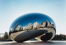 Chicago Guide / Plan your trip. Find the best hotels, restaurants, shops, sites. Get itineraries and local info.  / by Fathom
