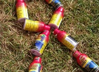 5-hour ENERGY® Creations  / by 5-hour ENERGY®