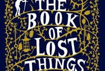 Books / by Kelly Schaefer