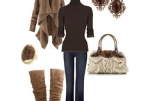 Clothes that need to be in my closet / by Mariah Lantz