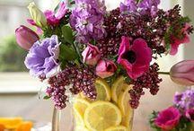 Lovely Flowers / by Laura Berman