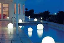 Outdoor & Indoor Lighting / by Irma Ornelas-Woo