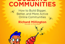 Community Management / by Emily Goebel