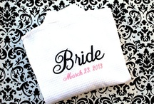 Our Wedding <3 / by Krista Speed