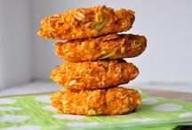 Meatless Meals - not just for Mondays / by Caroline King