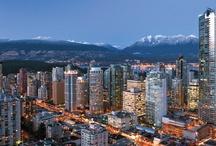 vancouver b.c. / our favorites places / by myra kohn