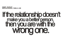 Relationships / by Heather Gentner