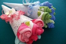 Baby Gift Ideas / by Leigh-Anne Benson