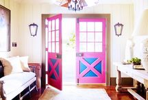 Doors / by Interior Design Fair