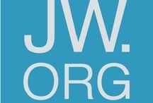 JW  / by Lidia Soria