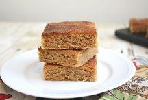 I Bake / by Nicole Wills