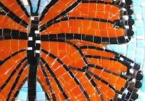 Mosaic Inspiration / by Jennifer Sanders