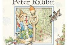Peter Rabbit / Literacy development / by Adele Hogg