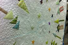 Quilts & Sewing / by Arianne Blair
