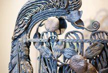 Gated up / by Amie Su PixiGlitterLust