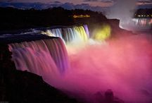 Niagara Falls / Enjoy the beauty of the falls up-close and personal! / by McCoy Tours