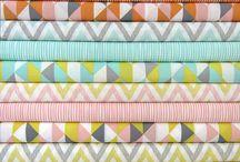 Fabrics / by Shawn Carty