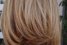 Hair / by Pam Browne