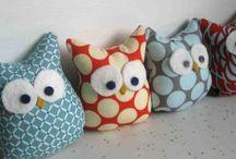 owls / by Racheli Zusiman