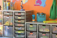 Homeschool Ideas / by Alicia Marie