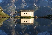 Visiting Switzerland / by Chris Meylan