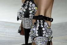 Shoes! <3 / by Stevie Smith