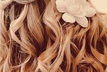 Hair Styles / by Carla Keats