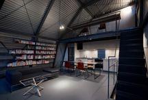 Arquitetura / by Leonardo Salvio