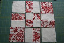 QUILTS / by Ancient Ladye
