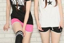 Japanese Fashion / by Hetalia Forever