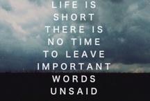 good to remember / by Kristen VanDenburgh