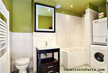Bathroom / by Crystal