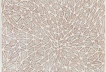 Pattern + Textiles / by Allie Zarazua